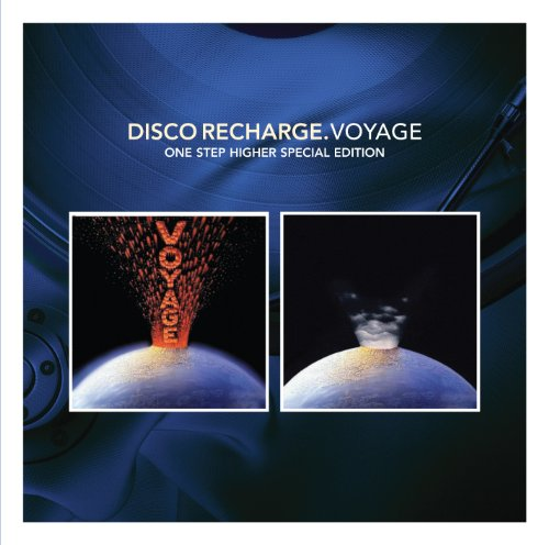 Voyage-Disco Recharge One Step Higher-Special Edition-2CD-FLAC-2012-WRE Download