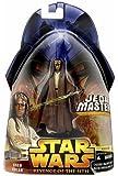 Hasbro Star Wars Episode III Revenge of the Sith Jedi Master AGEN KOLAR Figure #20