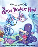 The Great Treasure Hunt (Rainbow Fish & Friends (Pb))