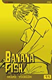 Banana Fish, Volume 11 (Banana Fish (Graphic Novels))