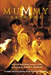"THE ""MUMMY RETURNS"": JUNIOR NOVELISATION (THE MUMMY RETURNS)"