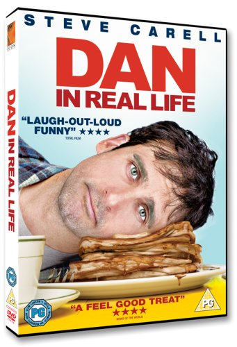 Dan in Real Life [DVD]