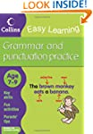 Easy Learning: Grammar and Punctuatio...