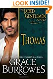 Thomas: The Jaded Gentlemen Book 1