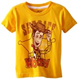 Disney Men's Super Sheriff T-Shirt