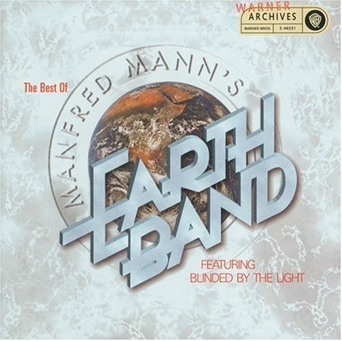 MANFRED MANN - The Best of Manfred Mann