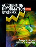 Accounting Information Systems (8th Edition)