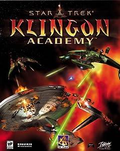 Star Trek: Klingon Academy - PC