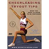 Cheerleading Tryout Tips featuring Coach Brandy Corcoran ~ Brandy Corcoran