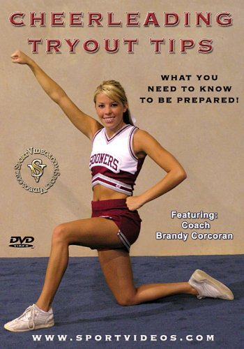 Cheerleading Tryout Tips
