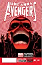 Uncanny Avengers #2 Marvel NOW!