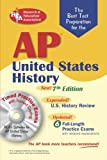 AP United States History w/ Testware: 7th Edition (Test Preps) (0738602191) by McDuffie, J. A.