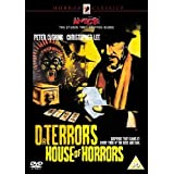 Dr. Terror's House Of Horrors [1965] [DVD]by Christopher Lee