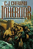 Inheritor (Foreigner 3) (0886776899) by C. J. Cherryh