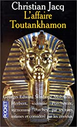 L' affaire Toutankhamon