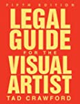 Legal Guide for the Visual Artist, Fi...
