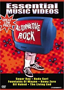 Essential Music Videos: Alternative Rock [Import]