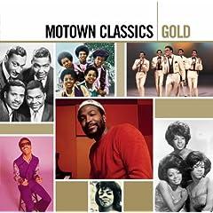 Motown Classics: Gold