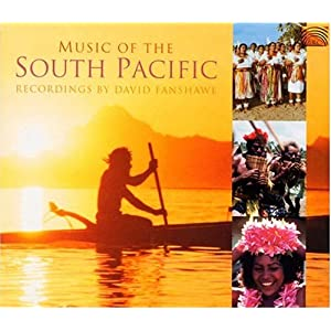 Music of the South Pacific [Arc] - 癮 - 时光忽快忽慢,我们边笑边哭!