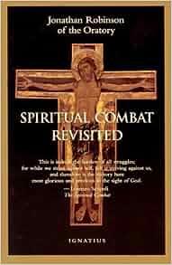 The spiritual combat scupoli