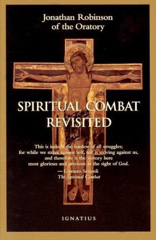 Spiritual Combat Revisited089870961X