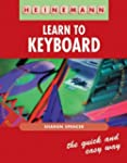 Keyboarding (Heinemann Text Processing)