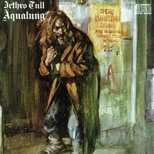 Jethro Tull - Aqualung: 25th Anniversary Edition - Zortam Music