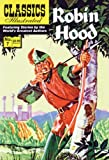 Robin-Hood-Classics-Illustrated