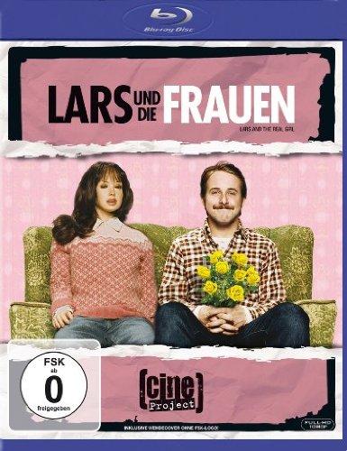 Lars und die Frauen - Cine Project [Blu-ray]