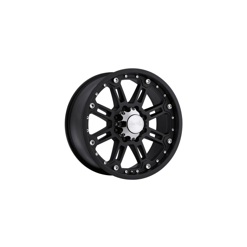 Black Rhino ROCKWELL Black Wheel (20x9/8x170mm ,+12mm offset)