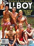 AllBoy 12/11 Magazine December 2011-Gay Adult Male New