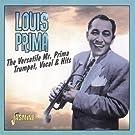 The Versatile Mr. Prima - Trumpet, Vocal & Hits