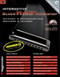 Interactive Blues Harp Workshop. CD-...