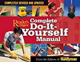 Complete Do-It-Yourself Manual: Completely Revised and Updated - 0762105798