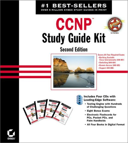 CCNP Study Guide Kit