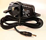 Lindam Clarity Digital Video Monitor Parent Unit 6V Mains AC-DC Power Supply Adapter