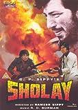 Sholay [DVD] [NTSC]
