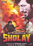 Sholay [DVD] [NTSC]