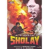 Sholay [DVD] [NTSC]by Amittabh Bachchan