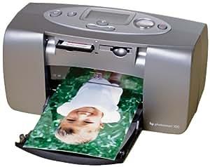 HP PhotoSmart 100 Portable Inkjet Printer