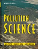 img - for Pollution Science book / textbook / text book
