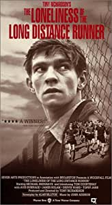 The Loneliness of the Long Distance Runner [VHS]