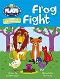 Ms Julia Donaldson Julia Donaldson Plays Frog Fight: Orange/1a (BUG CLUB)