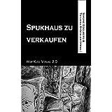 """Spukhaus zu verkaufen (BlutKuss 2)von """"Simone Edelberg"""""""