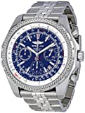 51DVOhSa7SL. SL160  Breitling Mens A2536212/C618 Bentley Motors Automatic Chronograph Watch