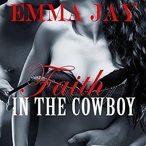 Faith in the Cowboy Audiobook
