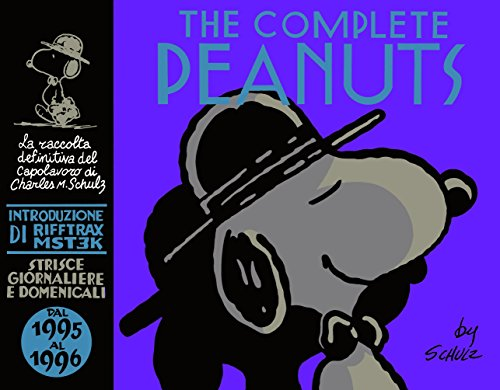 The complete Peanuts: 23