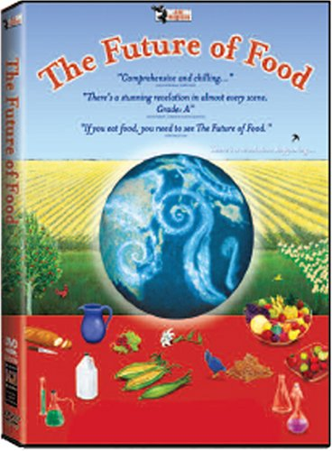 The Future of Food [DVD] [2005] [Region 1] [US Import] [NTSC]