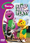 Barney:Ready, Set, Play