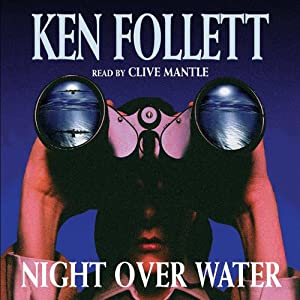 Night Over Water Audiobook